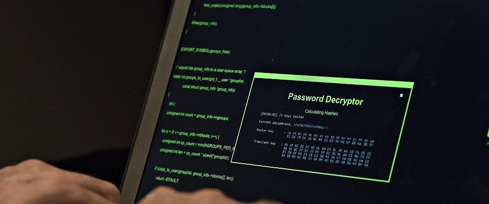 91% ของ Ransomware ติดจาก EMail
