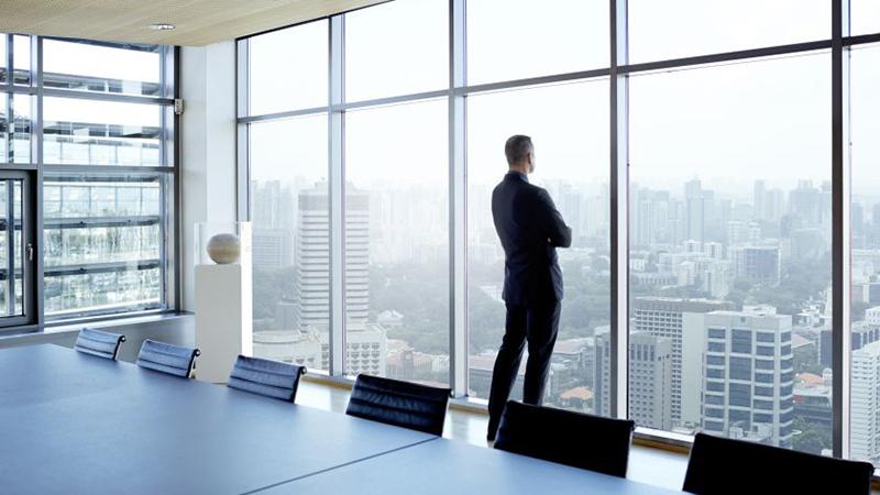 """3 สิ่งที่ CEO ควรรู้เกี่ยวกับ """"Cyber Security"""""""