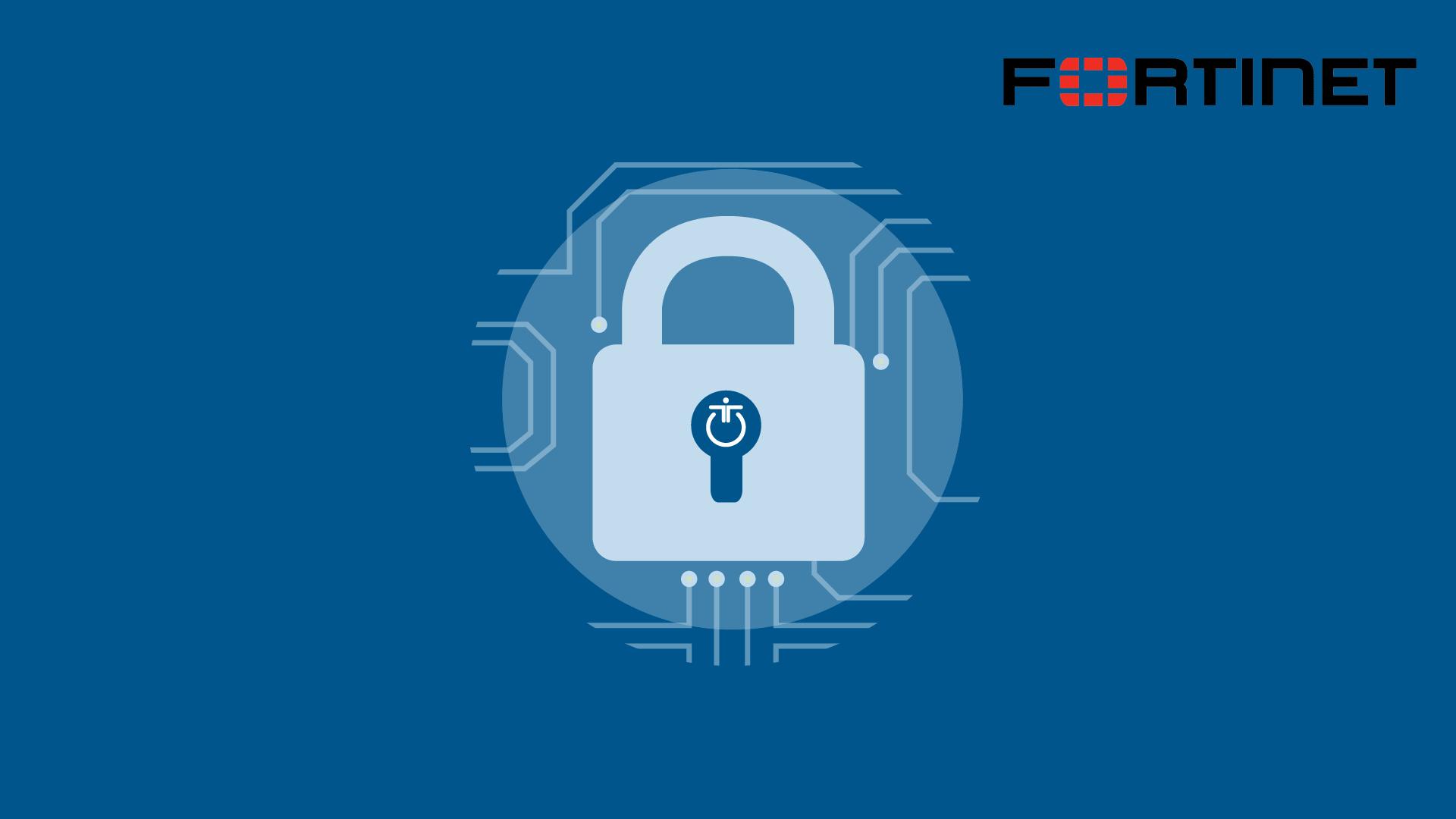 วิสัยทัศน์ของ Fortinet กับการใช้ AI ในด้าน cyber security