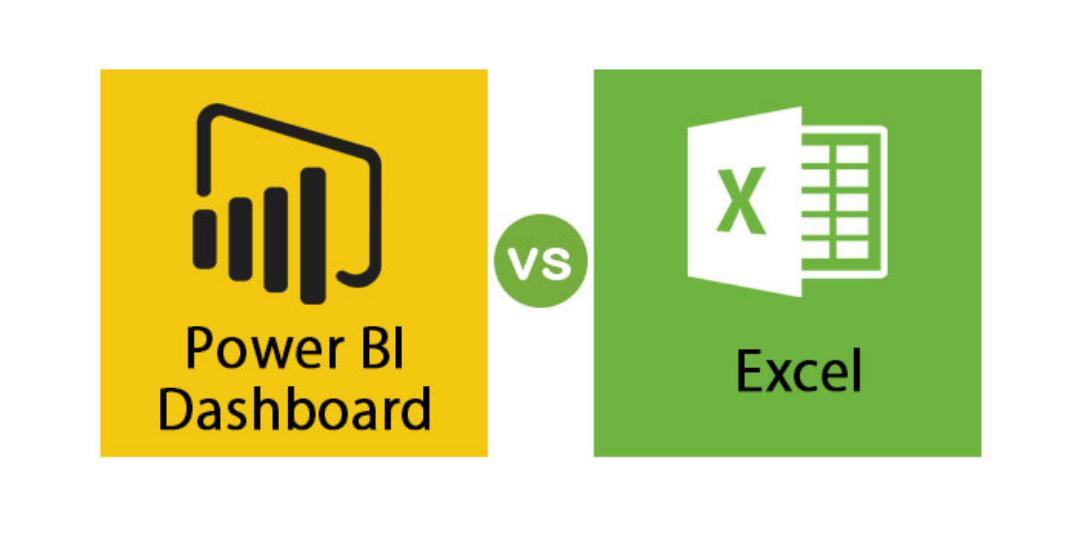 Excel vs Power BI