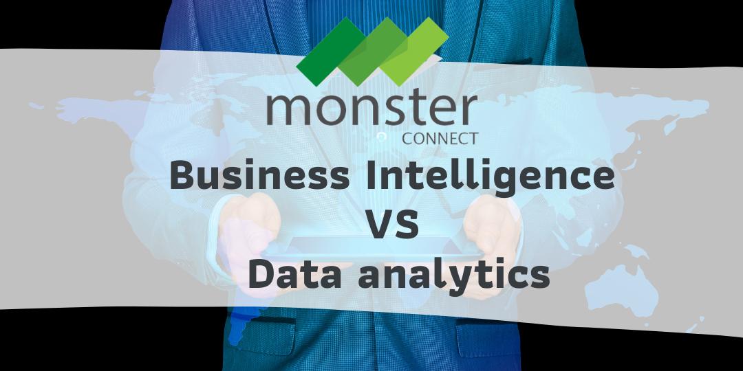 Bi vs data analytic