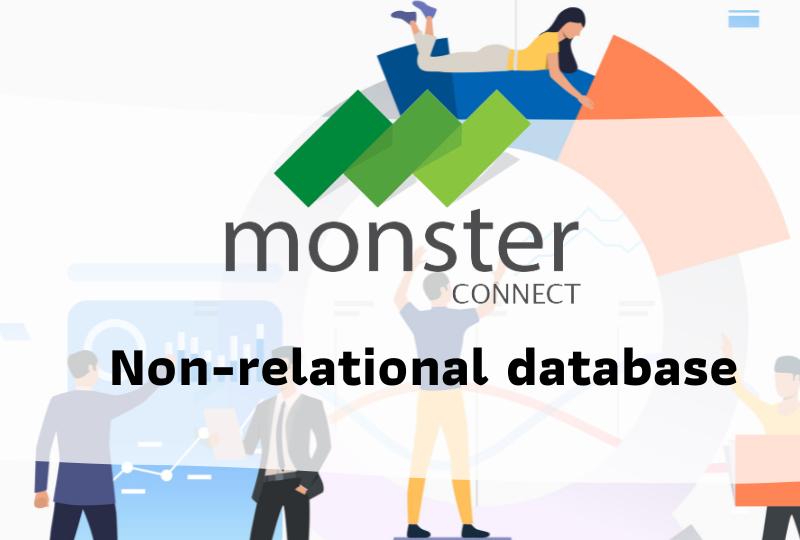Non-relational database
