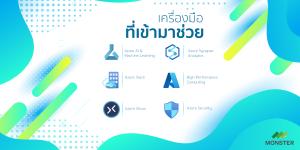 Azure financial